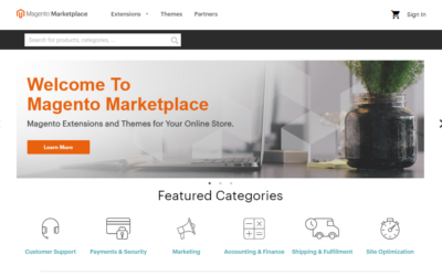 Magento Marketplace – Verbesserte Qualitätskontrolle mit dem Extension Quality Program