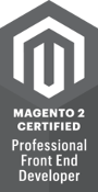 Magento 2 Certified Professional Frontend Developer: Sandro Wagner, Willem Wigman