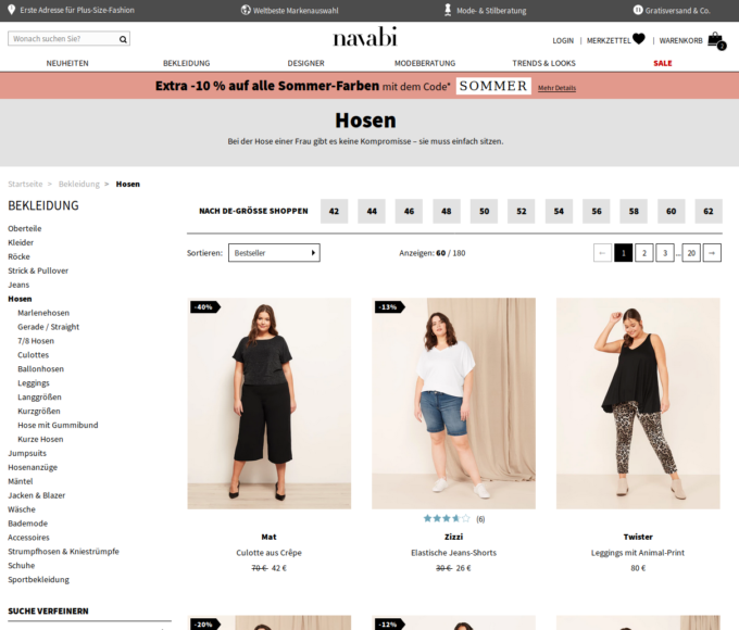 navabi.de Screenshot